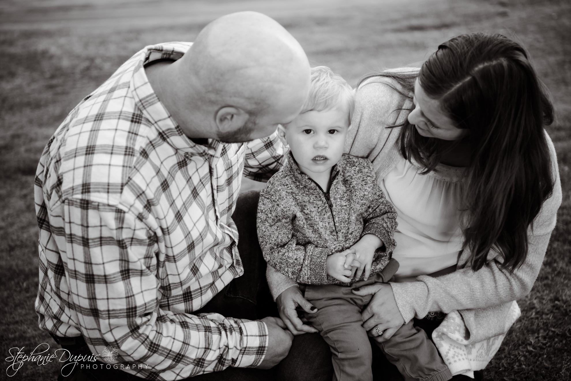 Cormier Family 6 - Portfolio: Cormier Family Session