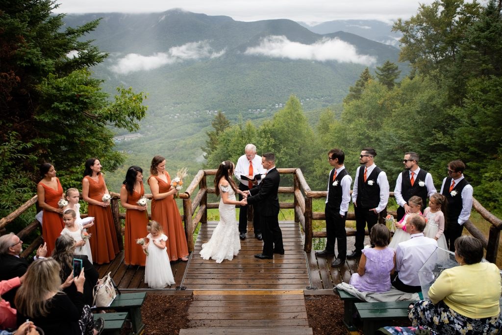 Loon Mountain 1024x683 - New Hampshire Wedding Venues