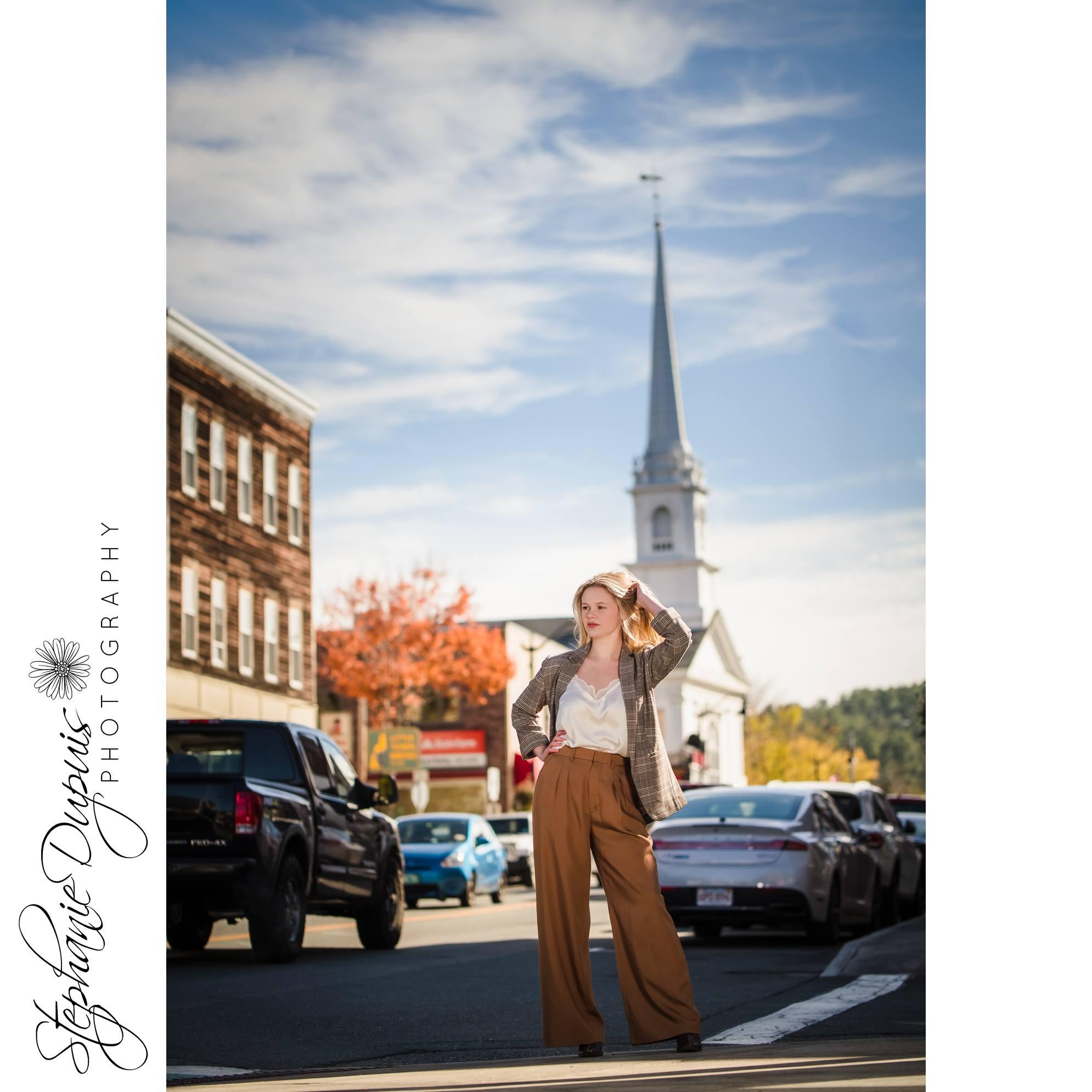 Riendeau 8 2 - Portfolio: Lisa HS Senior Session