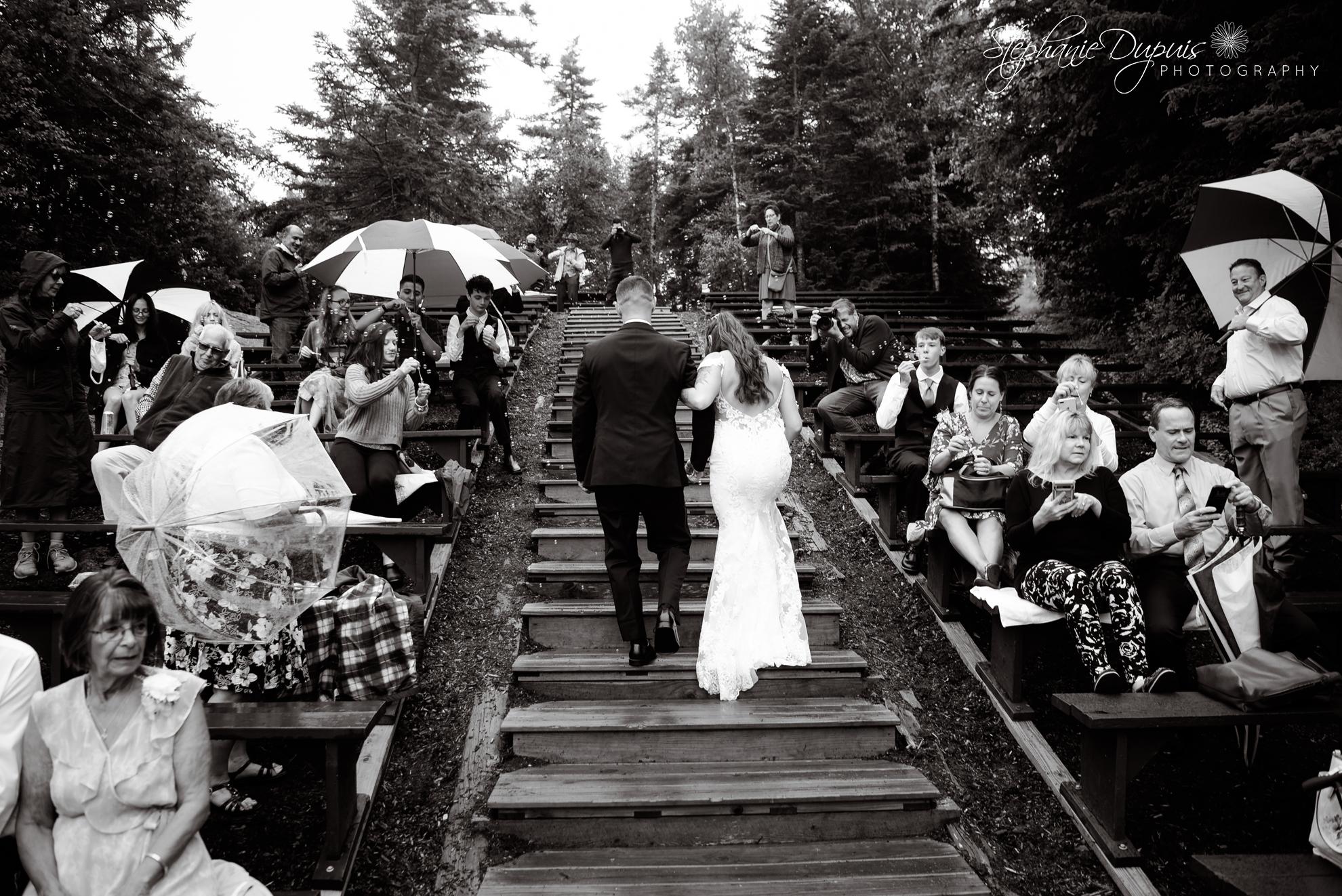 White Mountains Wedding 12 1 - Portfolio: Harper Wedding