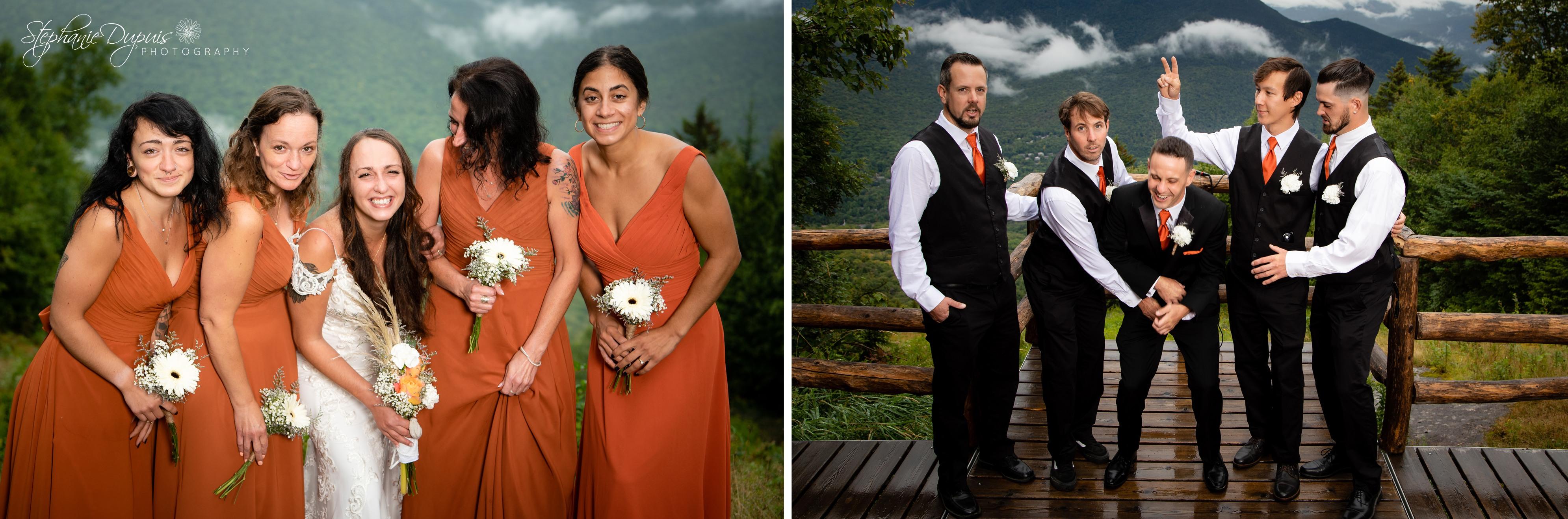 White Mountains Wedding 4 1 - Portfolio: Harper Wedding