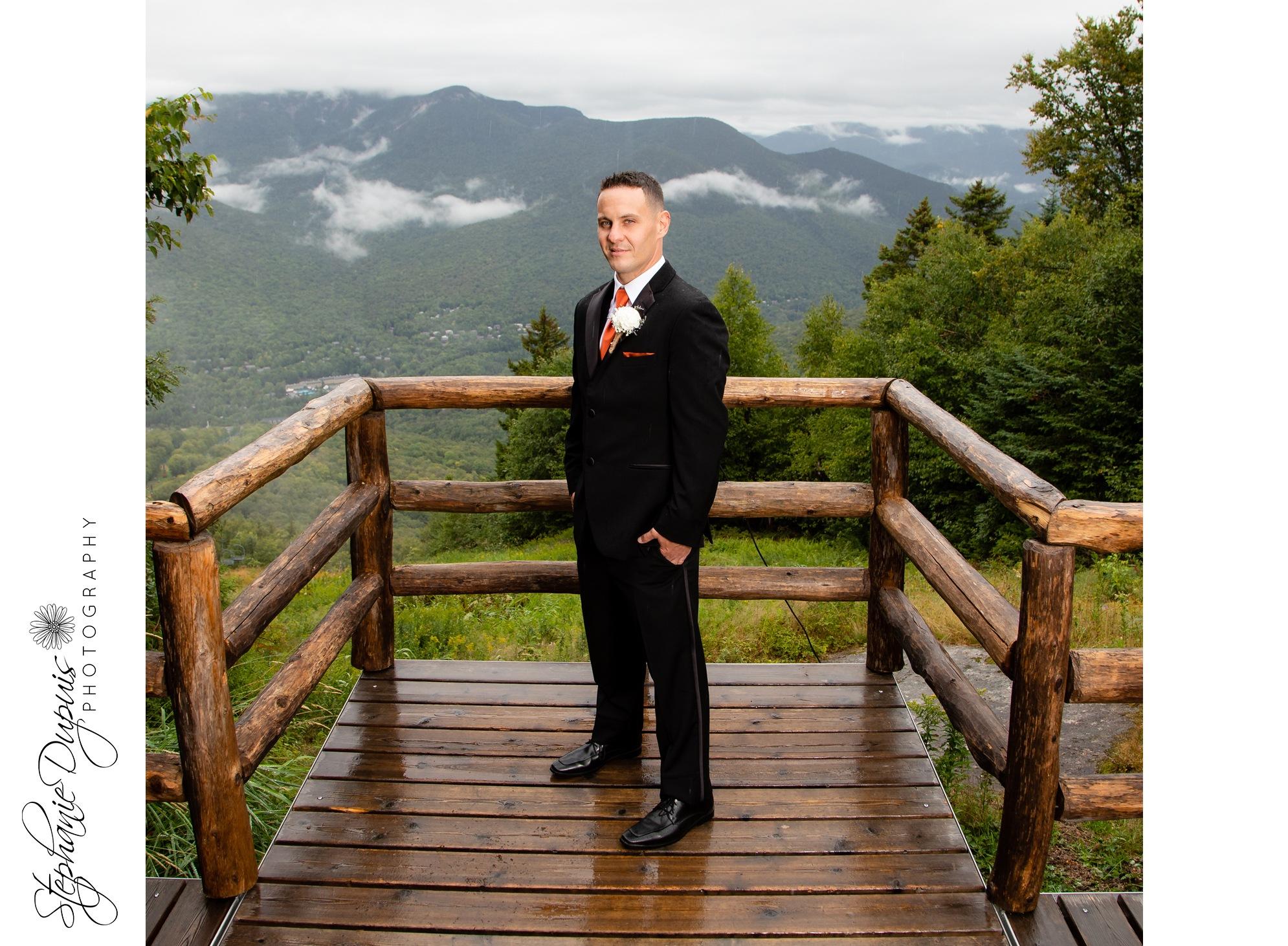 White Mountains Wedding 6 1 - Portfolio: Harper Wedding