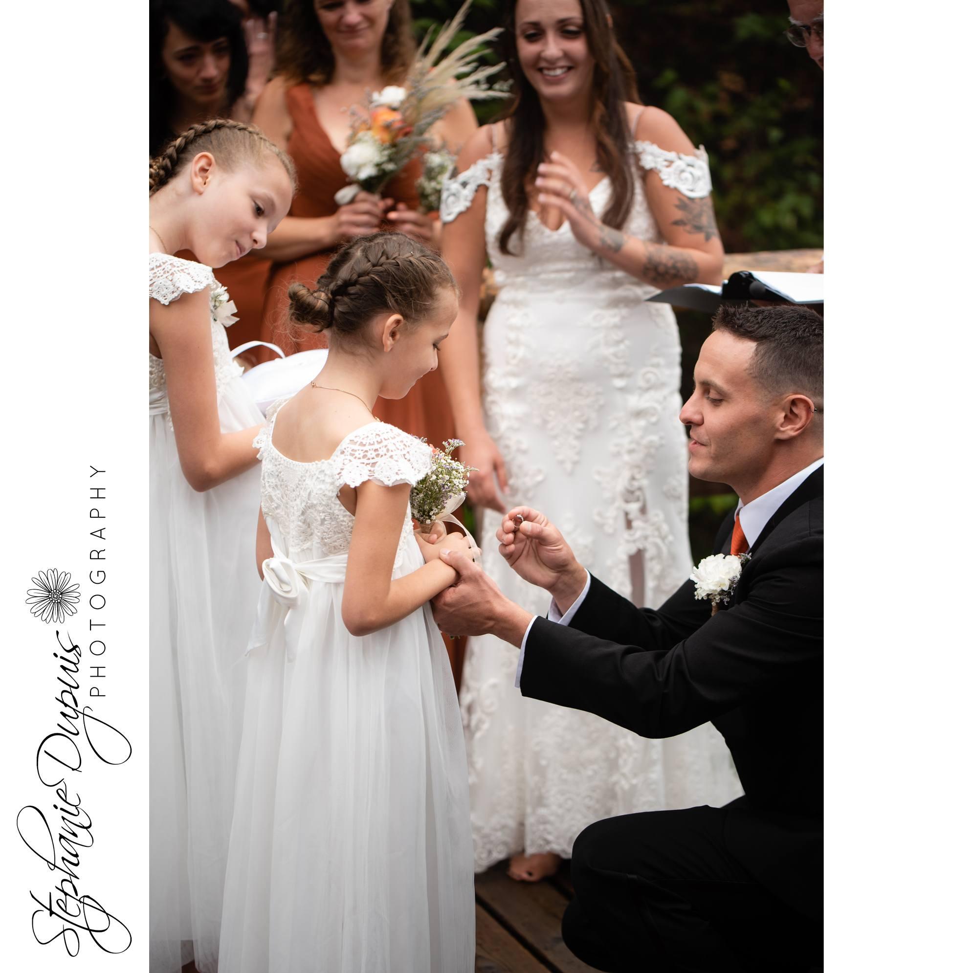 White Mountains Wedding 8 1 - Portfolio: Harper Wedding