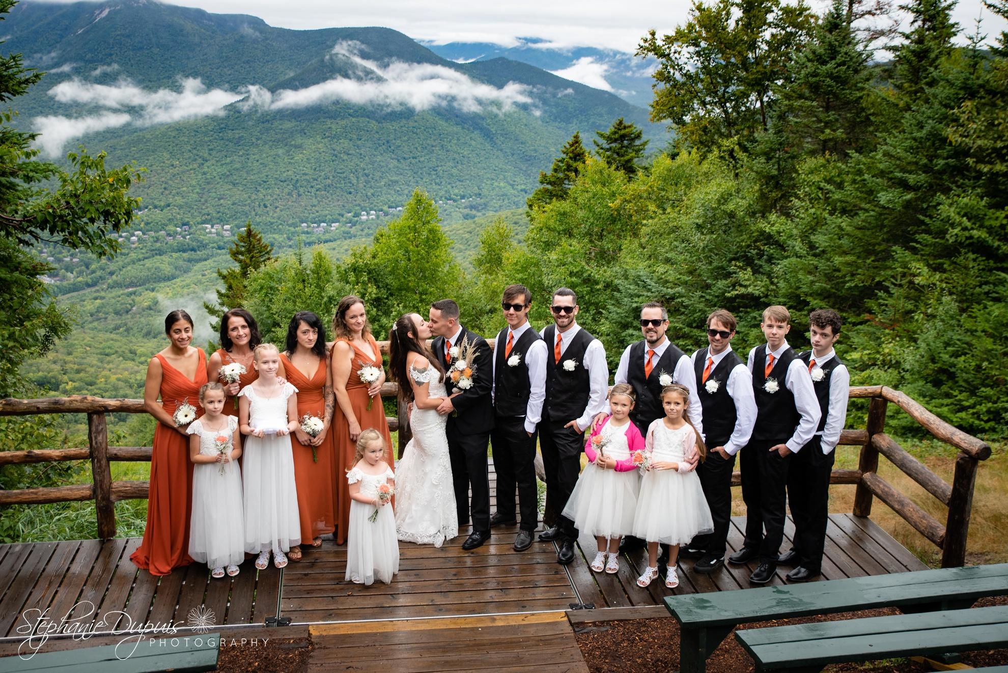 White Mountains Wedding Photographer 1 1 - Portfolio: Harper Wedding