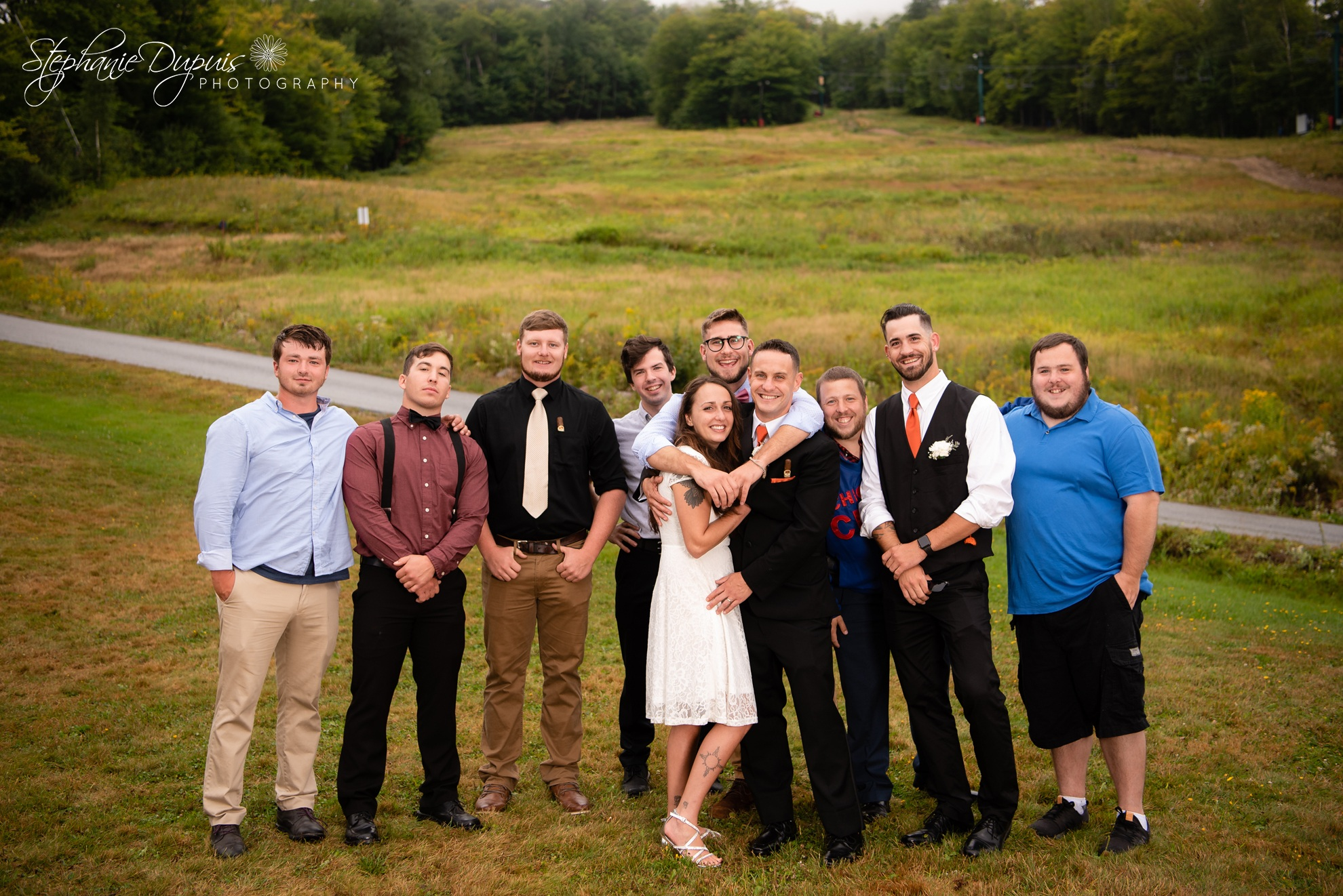 White Mountains Wedding Photographer 10 1 - Portfolio: Harper Wedding
