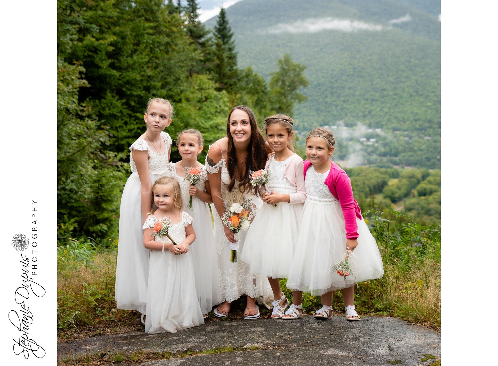 White Mountains Wedding Photographer 2 1 - Portfolio: Harper Wedding
