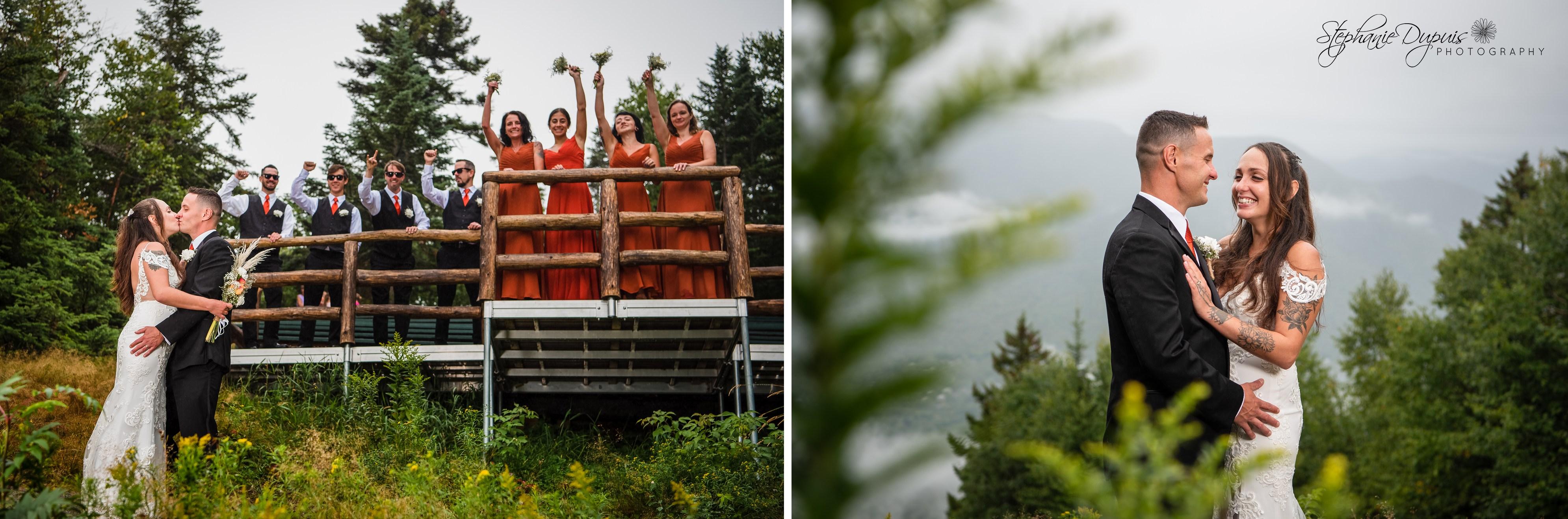 White Mountains Wedding Photographer 3 1 - Portfolio: Harper Wedding