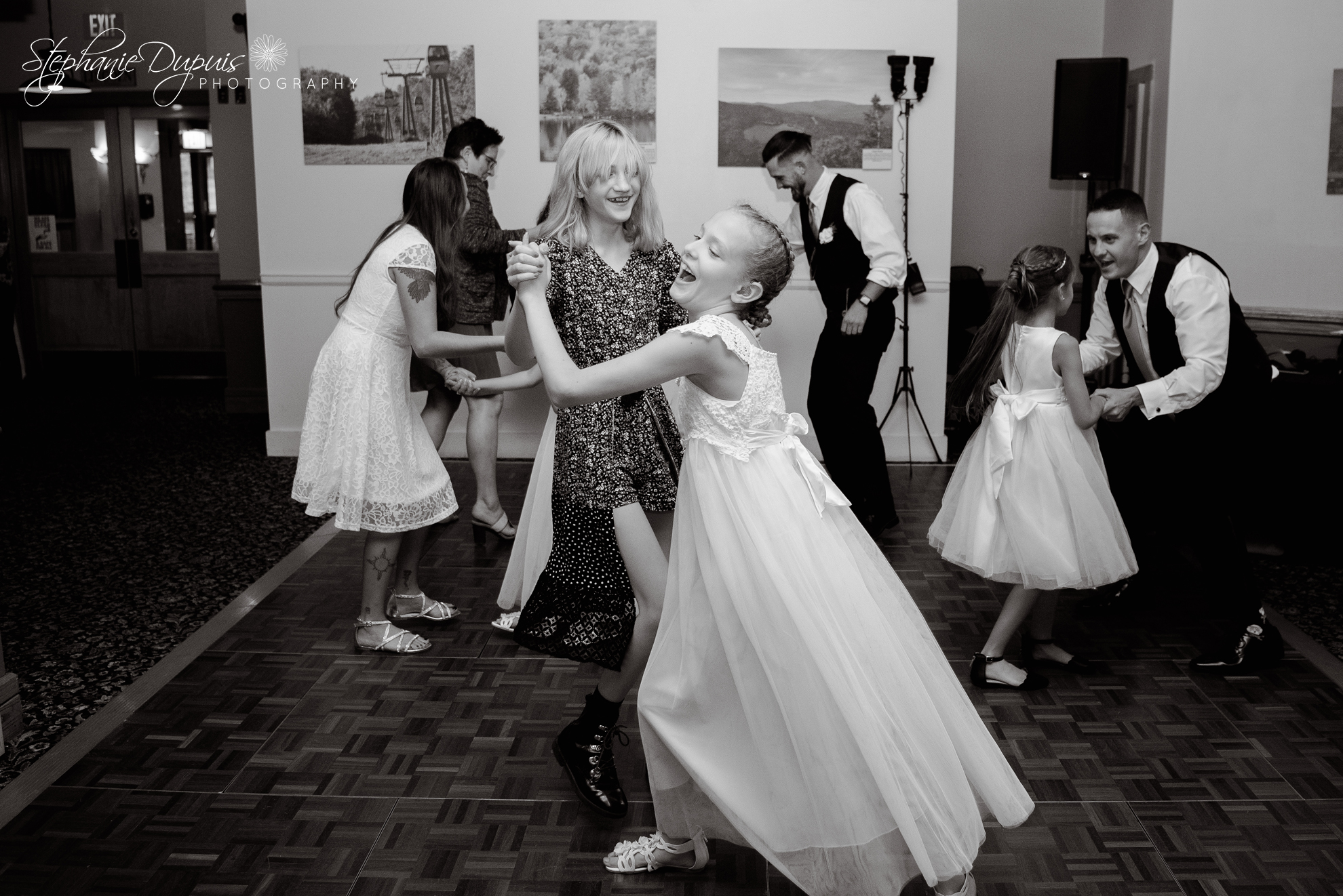 White Mountains Wedding Photographer 7 1 - Portfolio: Harper Wedding