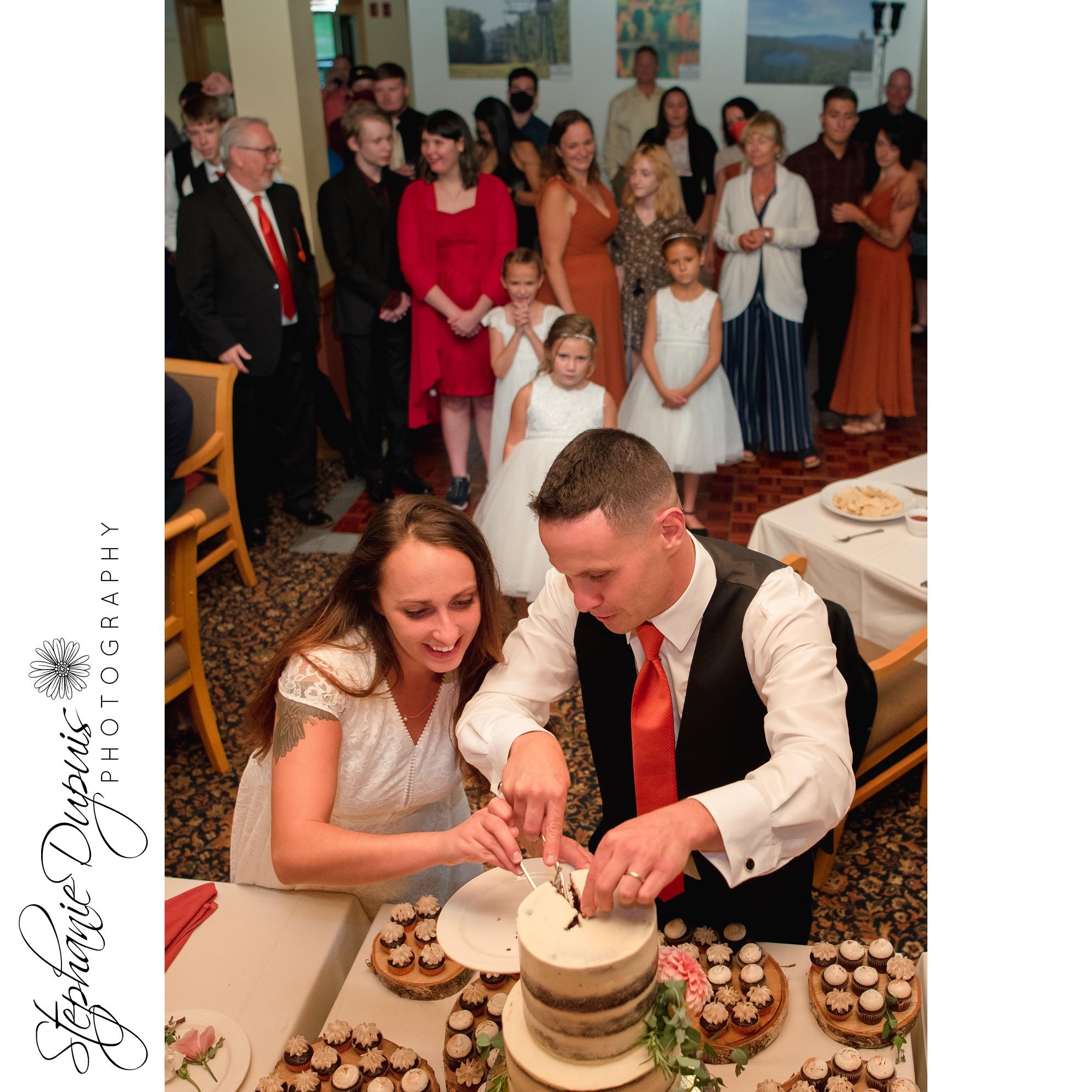 White Mountains Wedding Photographer 8 1 - Portfolio: Harper Wedding