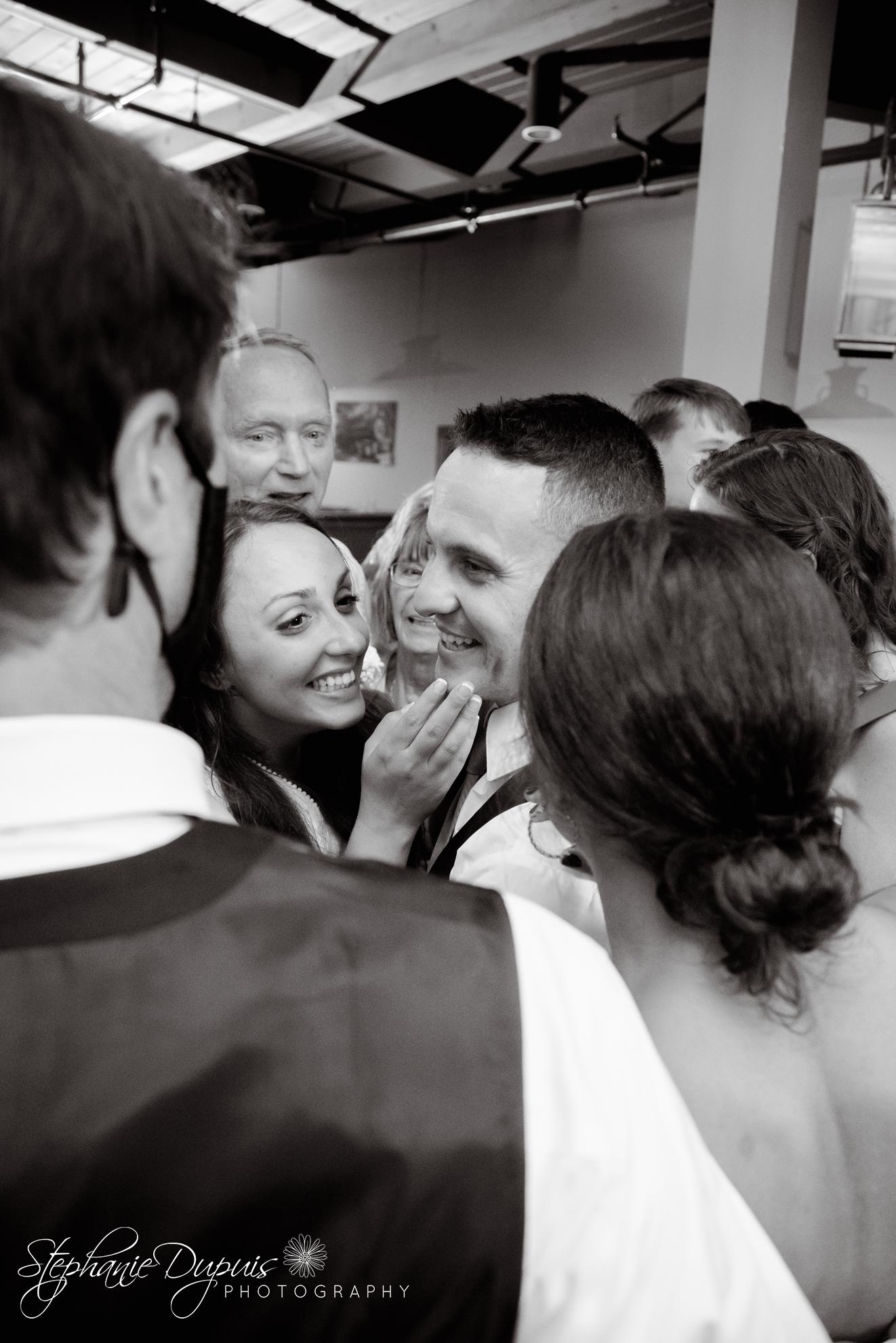 White Mountains Wedding Photographer 9 1 - Portfolio: Harper Wedding