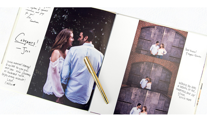 guest - 6 Unique Ways To Display Your Engagement Photos