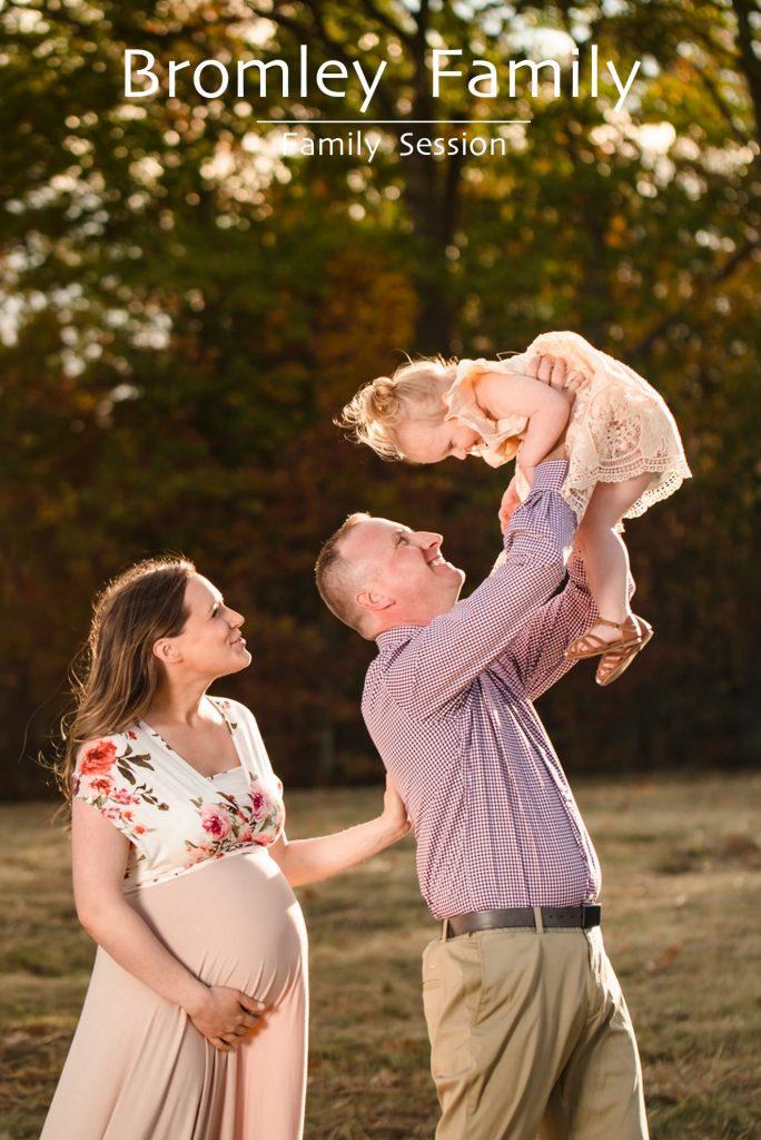 Bromley Family Cover 684x1024 - Portfolio