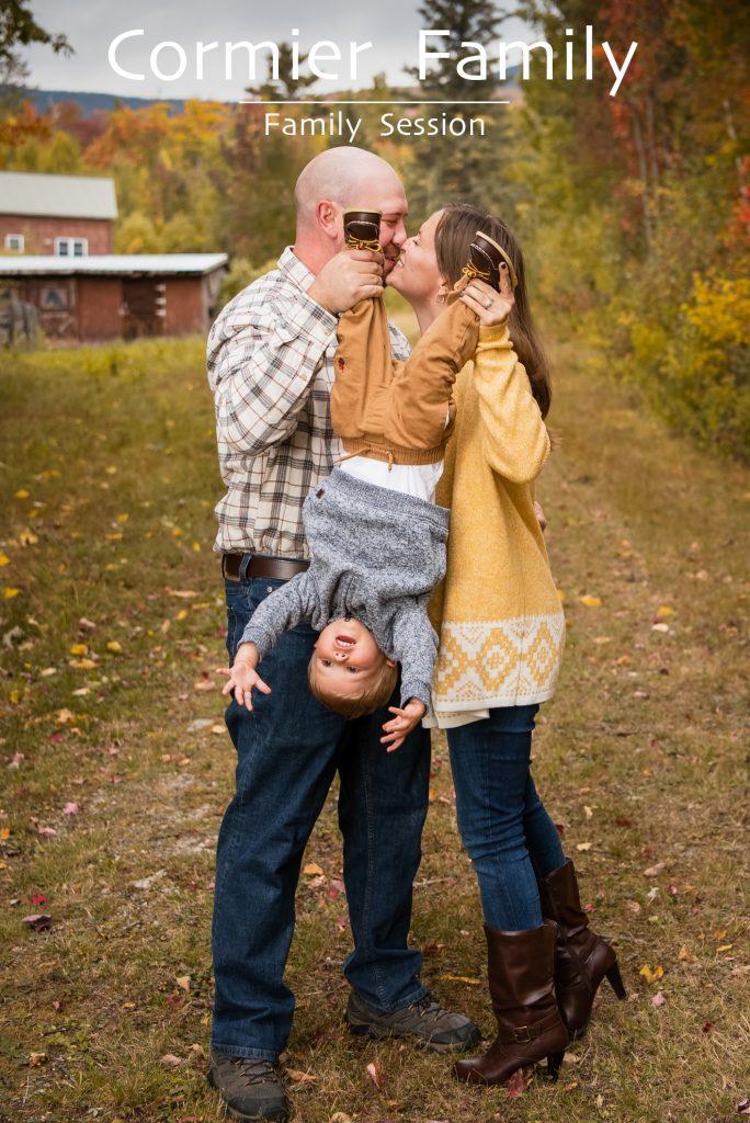 Cormier Family cover 684x1024 - Portfolio