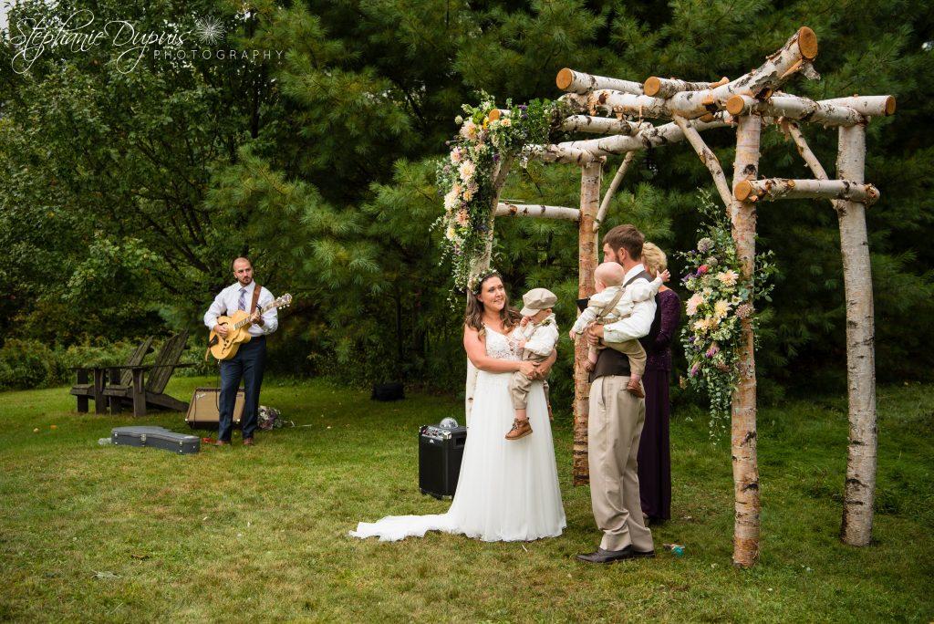 Hicks Wedding 1271 1024x684 - 10 Reasons You'll Never Regret Hiring A Professional Wedding Photographer