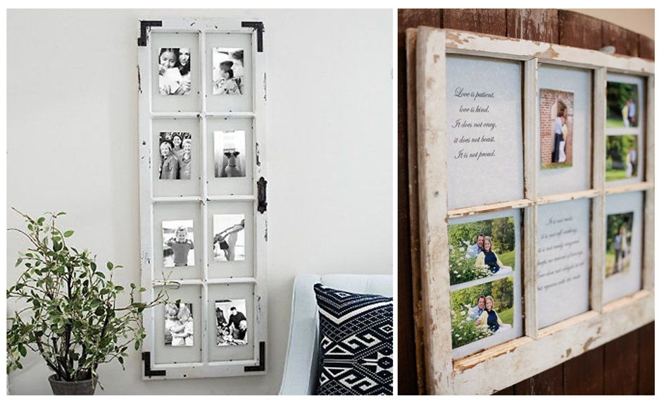 antique - How to Display Photos in Your Home