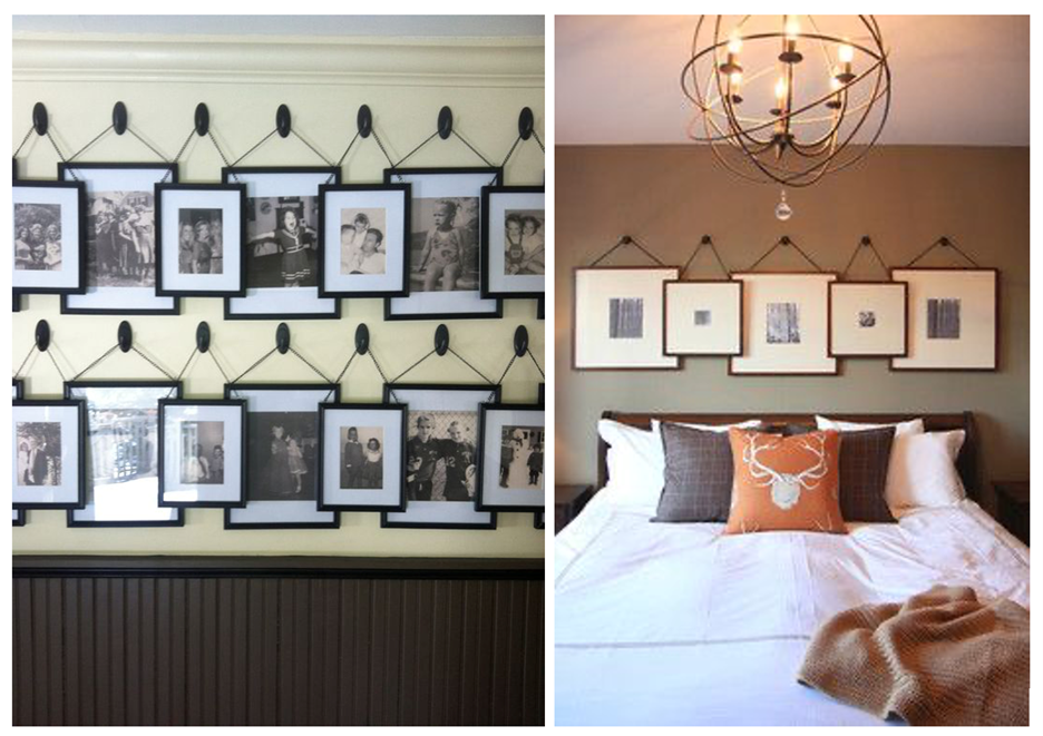 sizes - How to Display Photos in Your Home