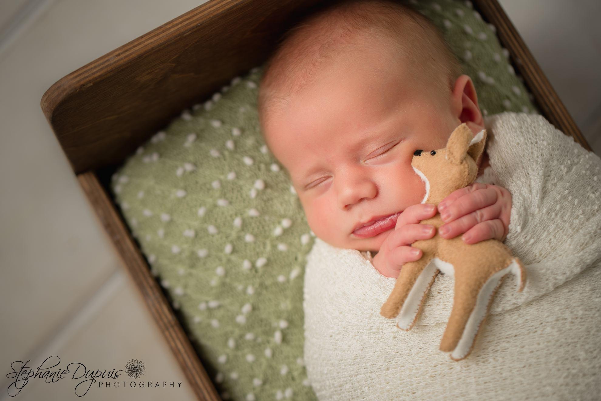 Decota infant 2 - Portfolio: Bohdon Newborn Session