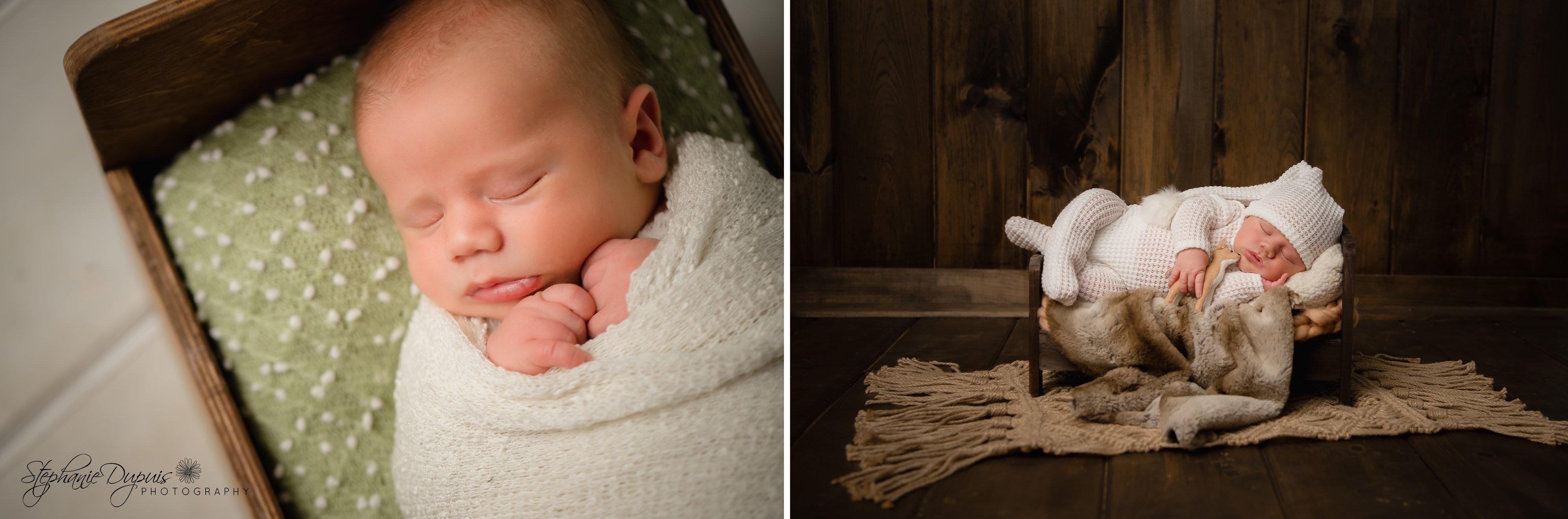 Decota infant 3 - Portfolio: Bohdon Newborn Session