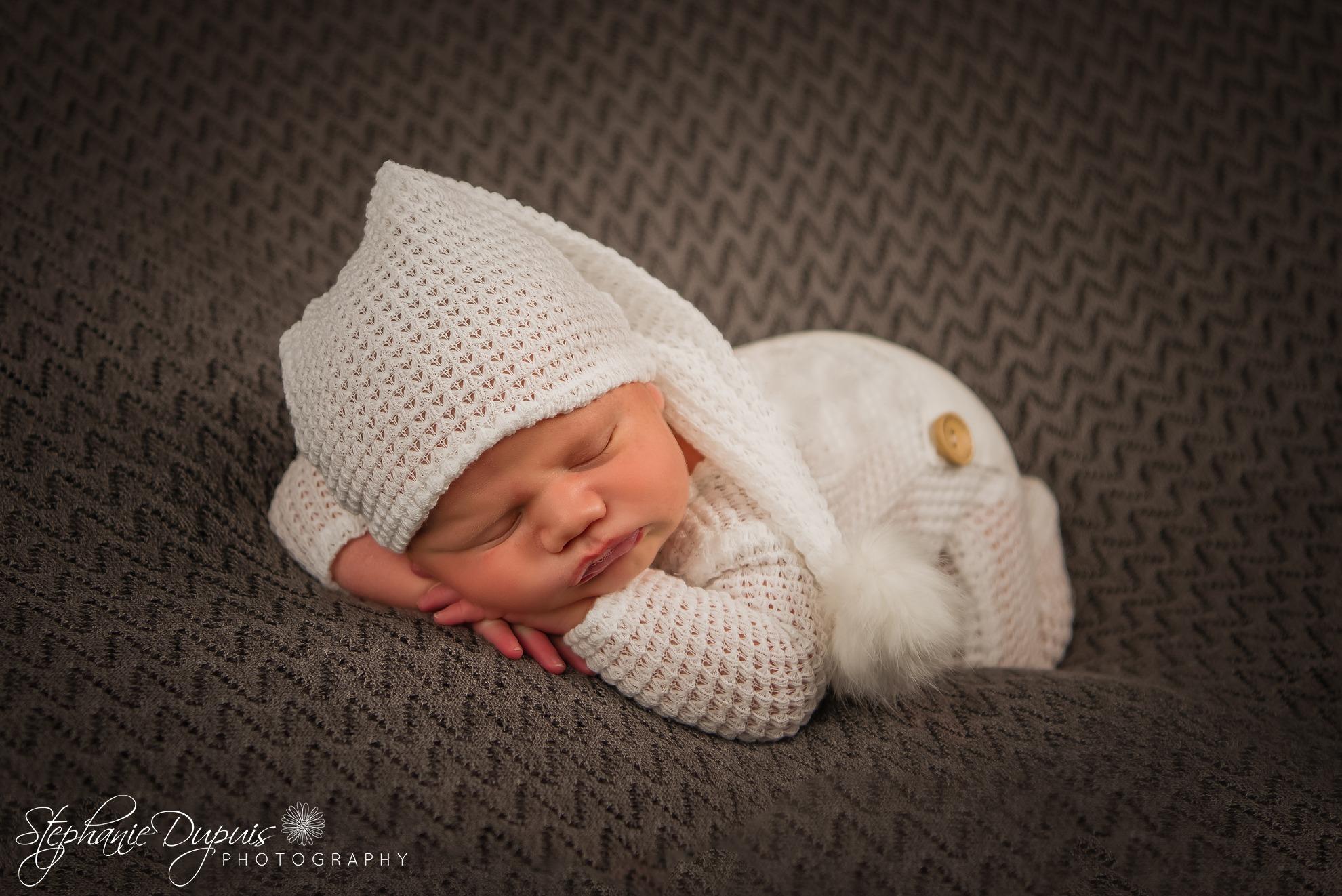 Decota infant 8 - Portfolio: Bohdon Newborn Session