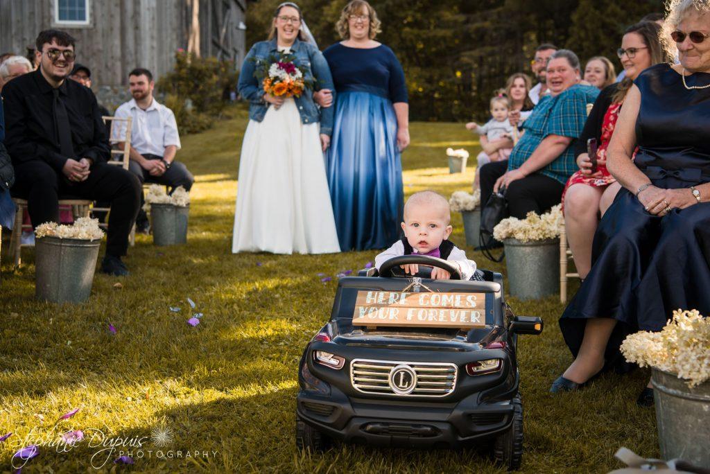 backyard wedding 1 1024x684 - Tips for Planning A Backyard Wedding