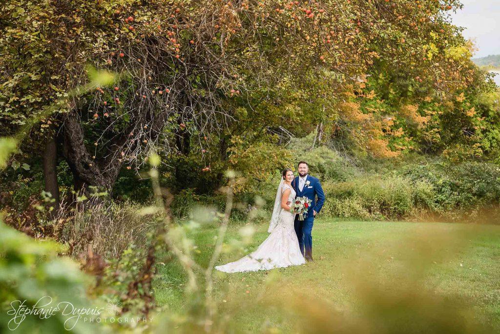 backyard wedding 2 1024x684 - Tips for Planning A Backyard Wedding