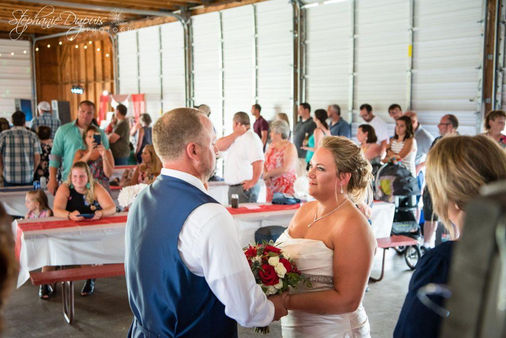 backyard wedding 4 1024x684 - Tips for Planning A Backyard Wedding