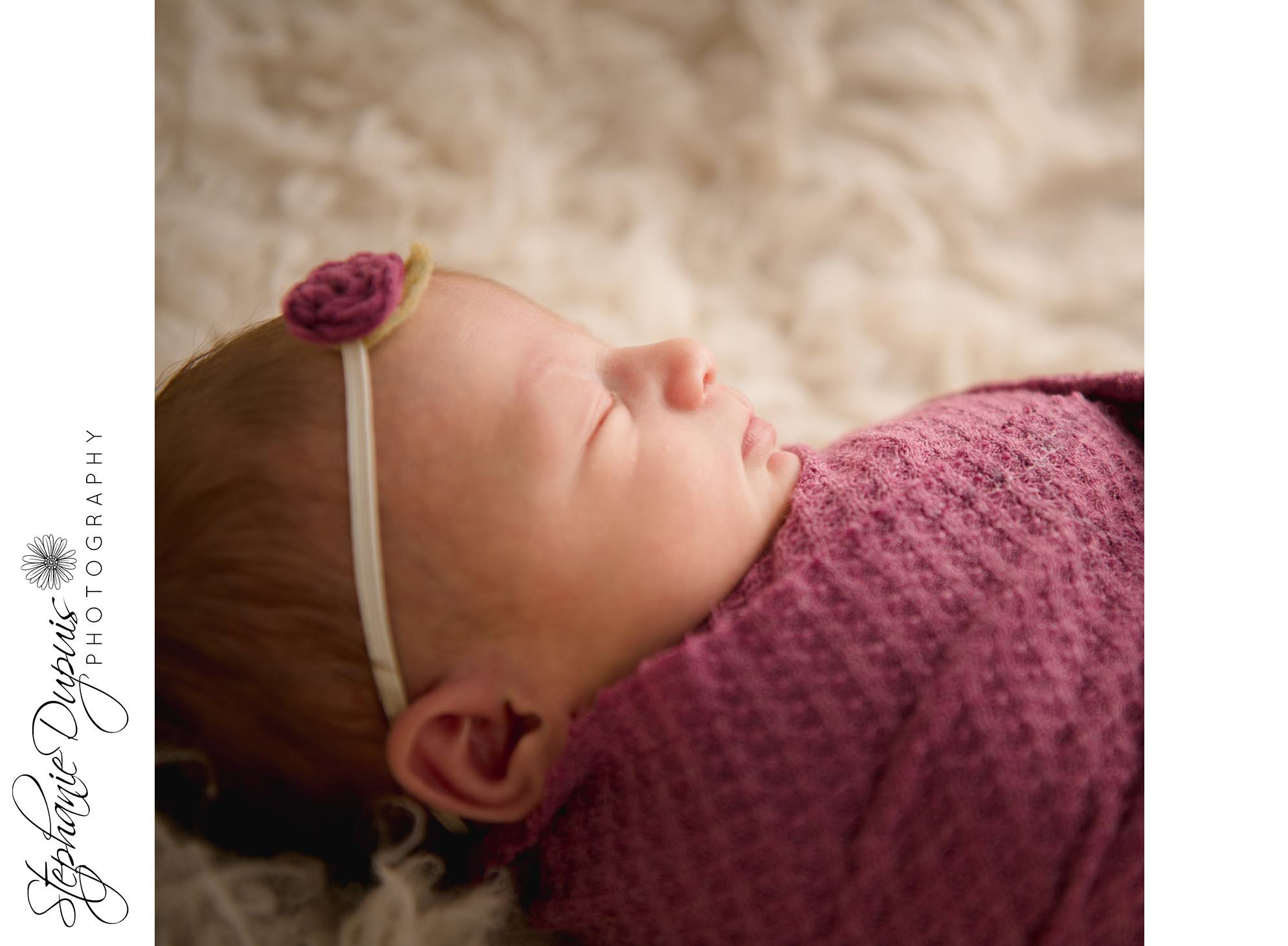 dorr infant 1 - Portfolio: Sophia Newborn Session