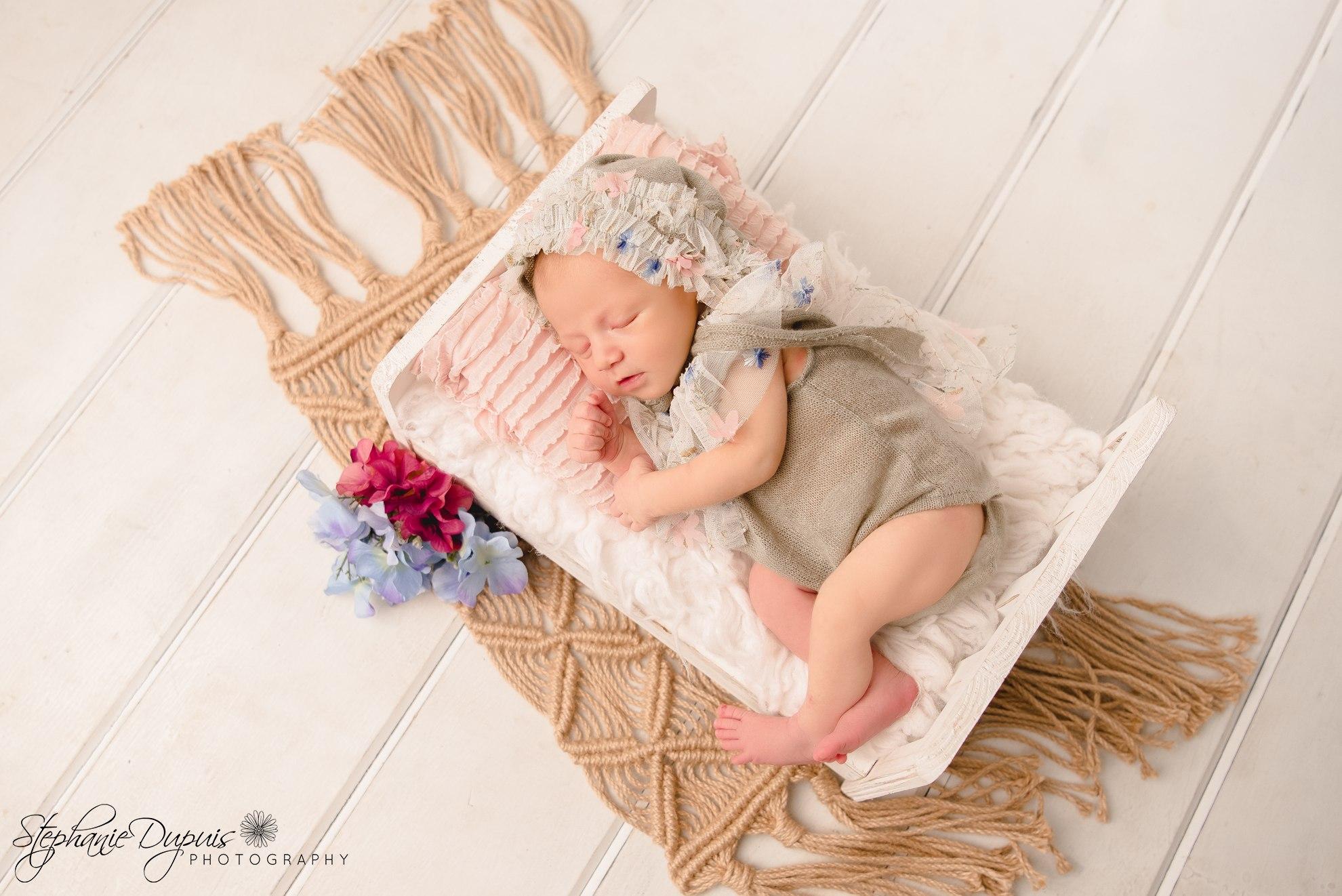 dorr infant 12 - Portfolio: Sophia Newborn Session