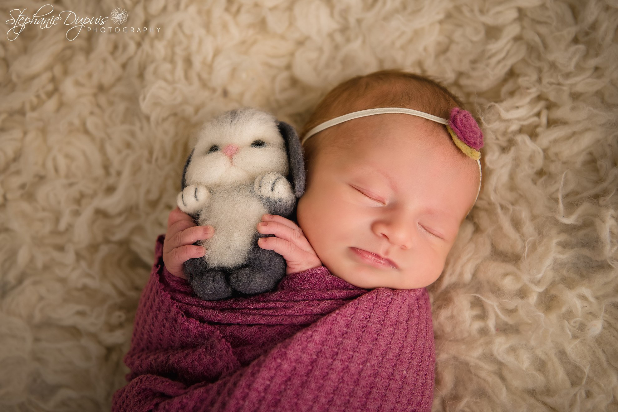 dorr infant 2 - Portfolio: Sophia Newborn Session