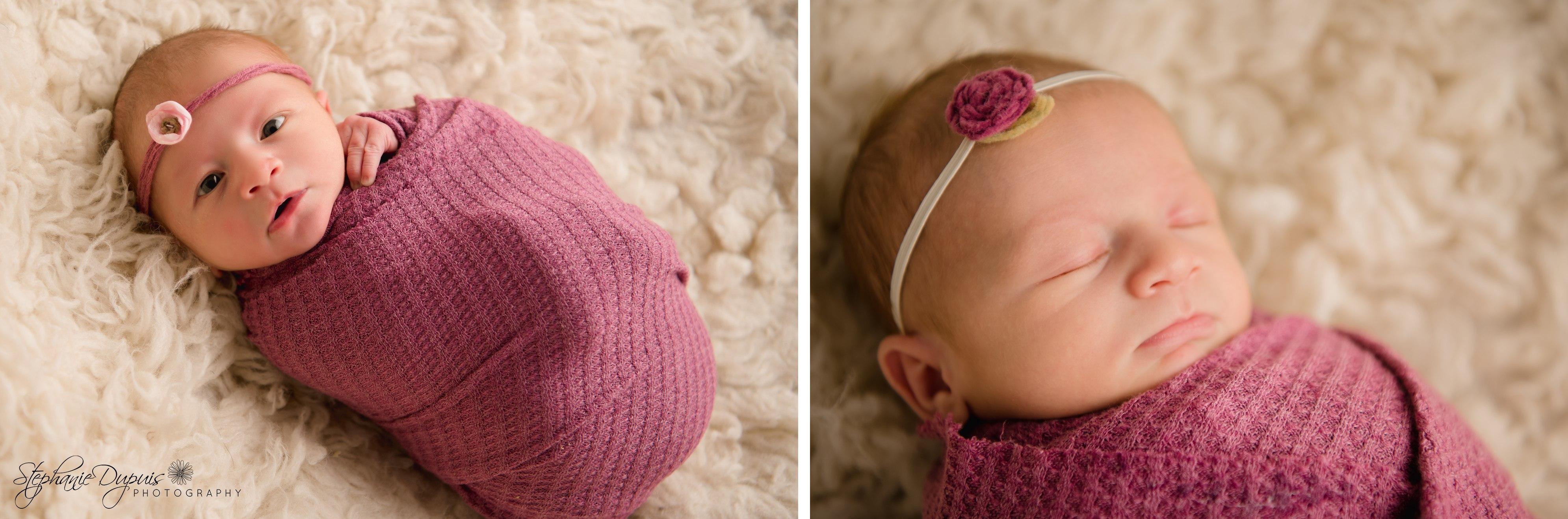 dorr infant 3 - Portfolio: Sophia Newborn Session