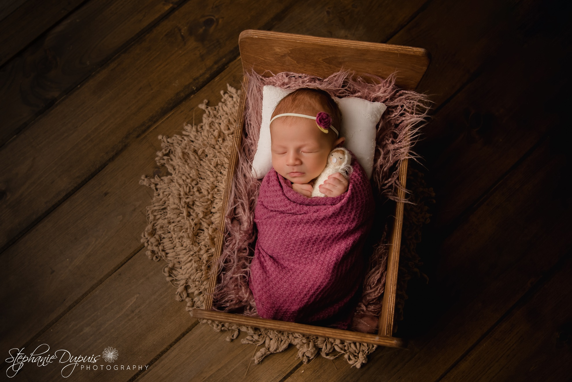 dorr infant 4 - Portfolio: Sophia Newborn Session