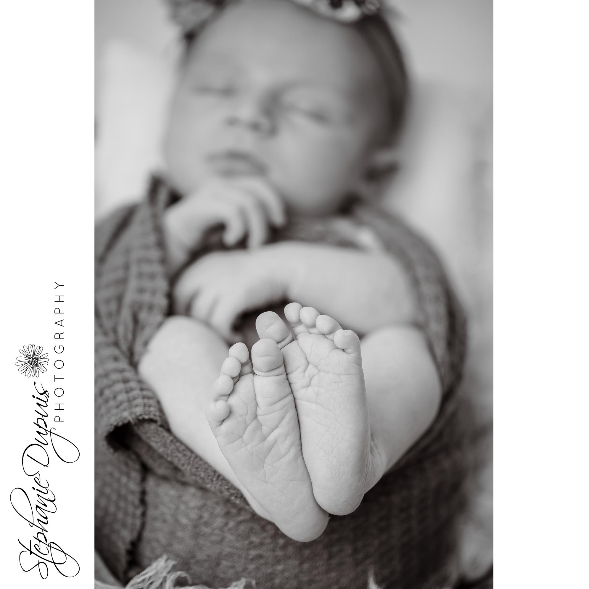 dorr infant 8 - Portfolio: Sophia Newborn Session