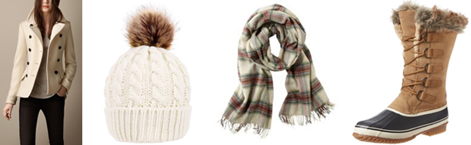 winter girls - Engagement Photo Outfit Combinations