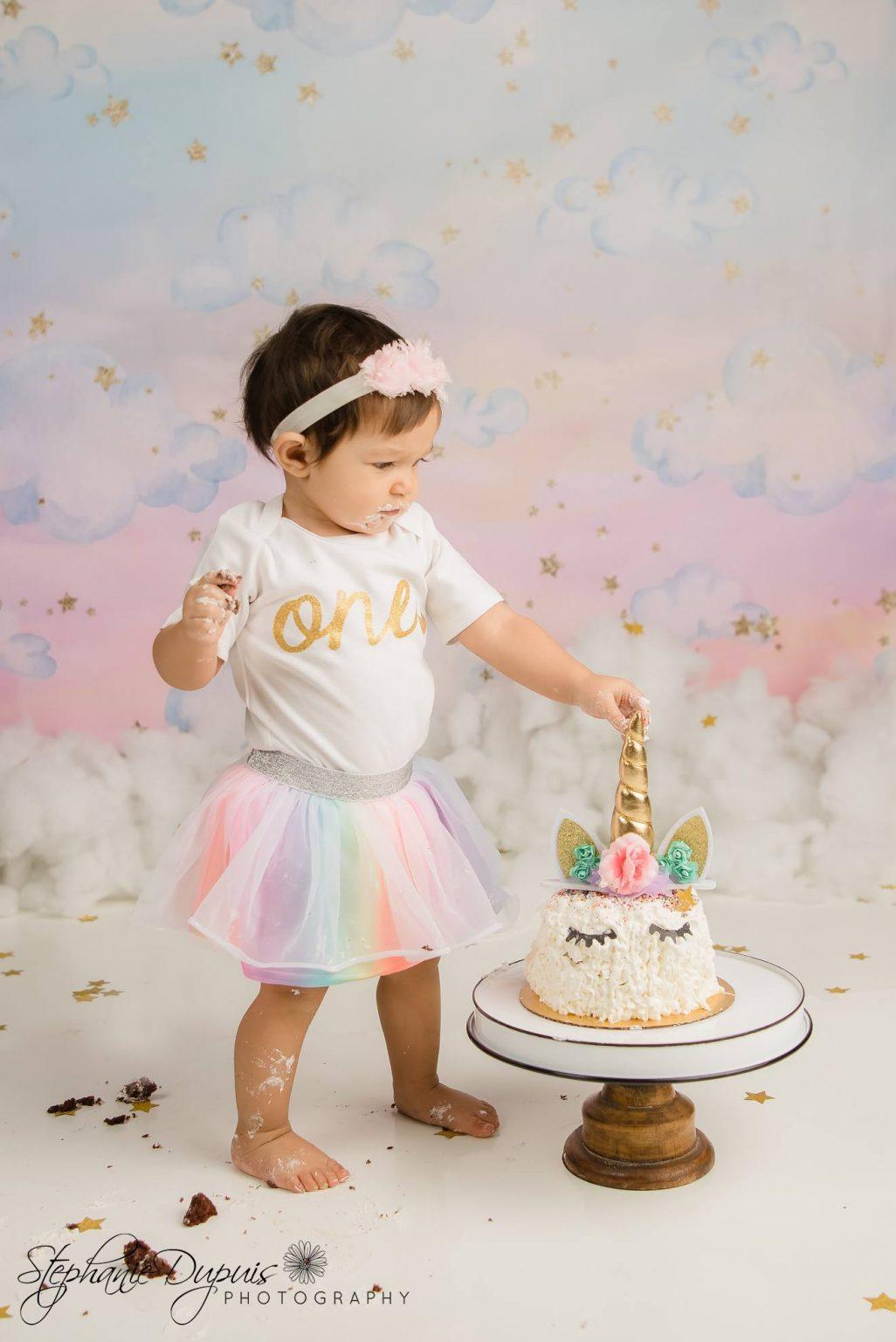 jones cake smash 2 1026x1536 - Portfolio: Warryn Cake Smash