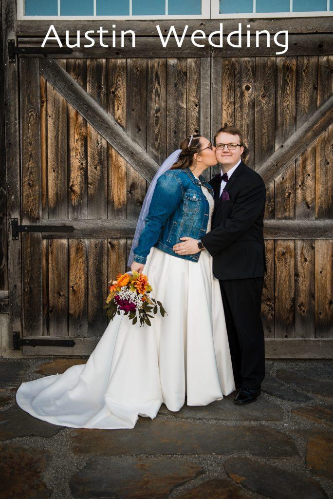 Austin Cover 684x1024 - Engagement & Wedding Portfolio