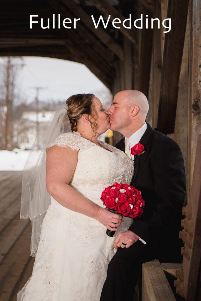 Fuller Cover 684x1024 - Engagement & Wedding Portfolio