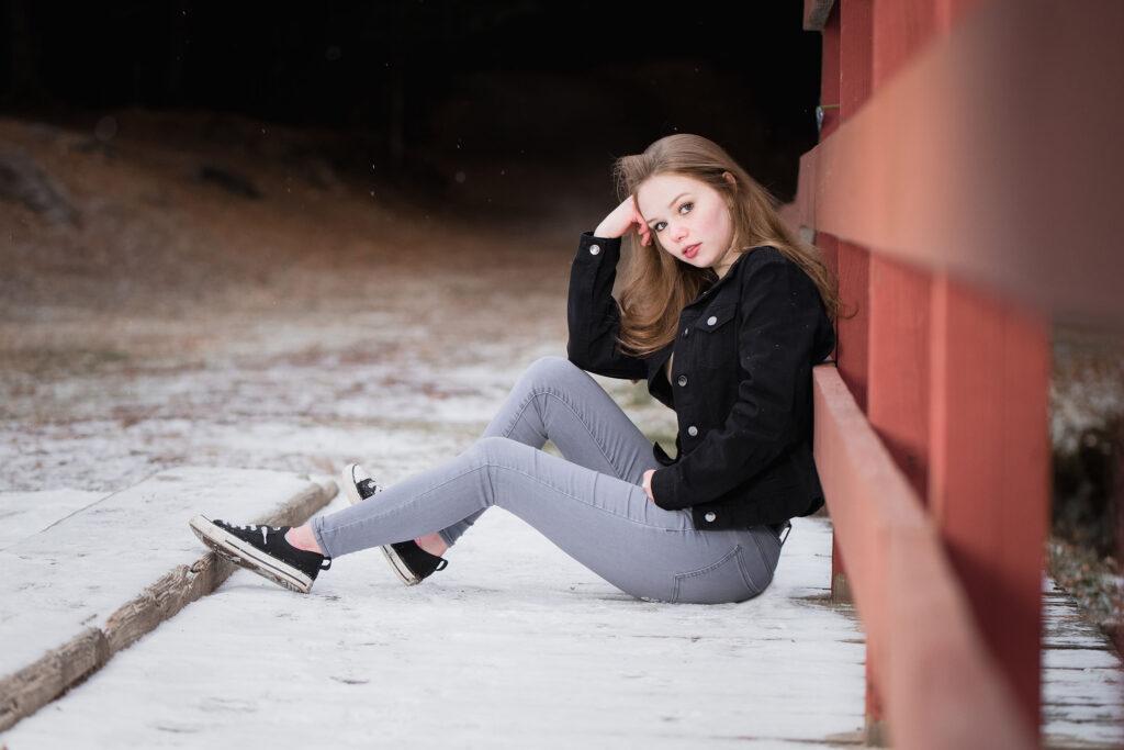 Ariana Lewis senior 1082 1024x683 - Portfolio: High School Seniors-Girls