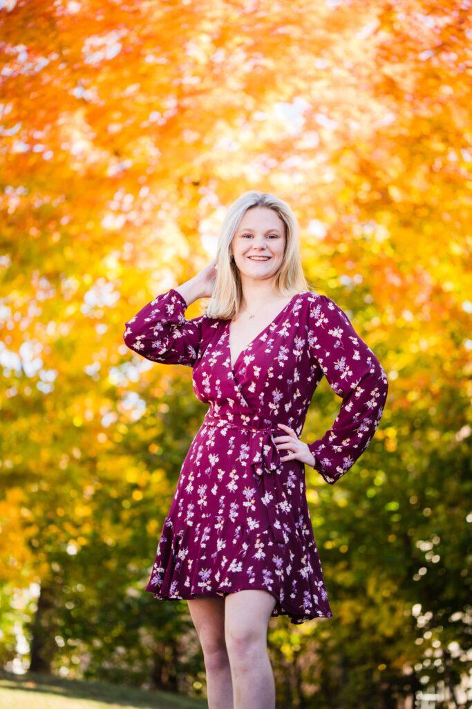 Lisa Riendeau 1063 683x1024 - Portfolio: High School Seniors-Girls